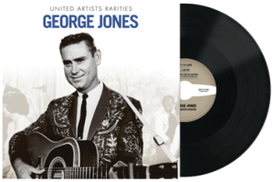 George-Jones-UA-Rarities-EP