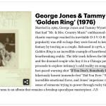Top Country Albums, Country Music, Rolling Stone Magazine, Top 50 Country Albums