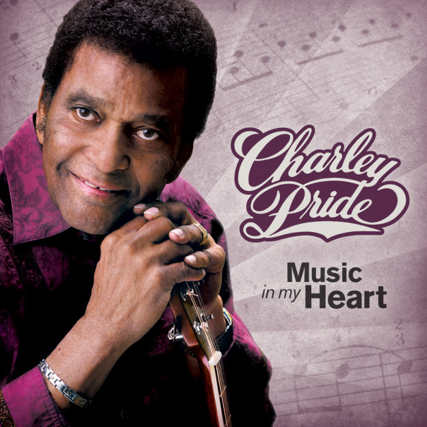 Charley Pride Makes Triumphant Return With Upcoming Album 'Music In My Heart'