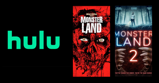 Music Placement: Monsterland Episode 101 on Hulu