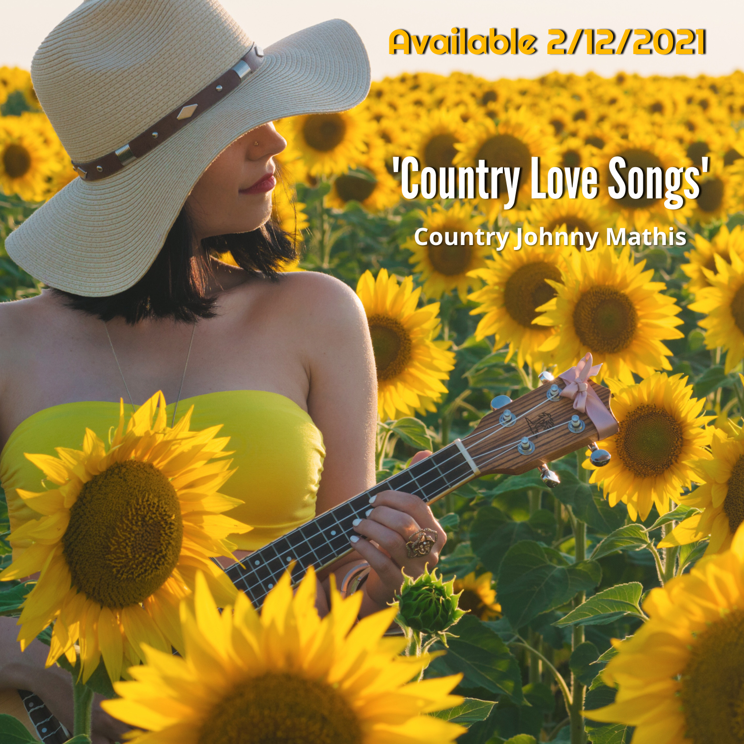 'Country Love Songs' Collection